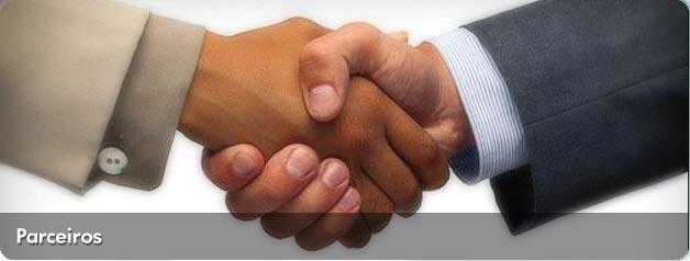 gf soluções parceiros