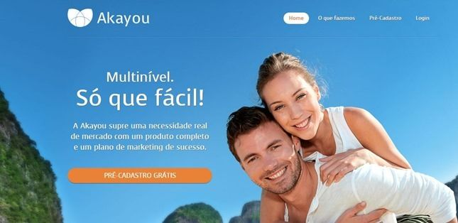 Já conhece a Akayou, empresa de marketing digital?