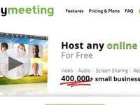 O que é um webinar e como criar um gratuito no anymeeting