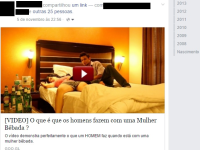 Como excluir vírus no Facebook