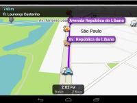 Planeje sua viagem com o aplicativo Waze