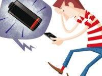 Curso grátis: 11 Dicas como Economizar bateria do Smartphone