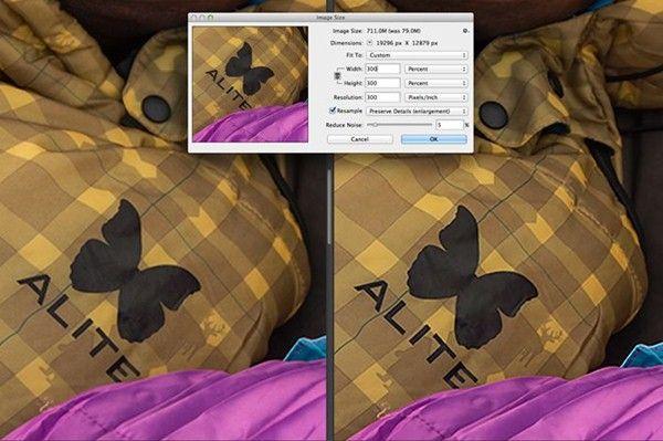 Algumas novidades do Photoshop CC