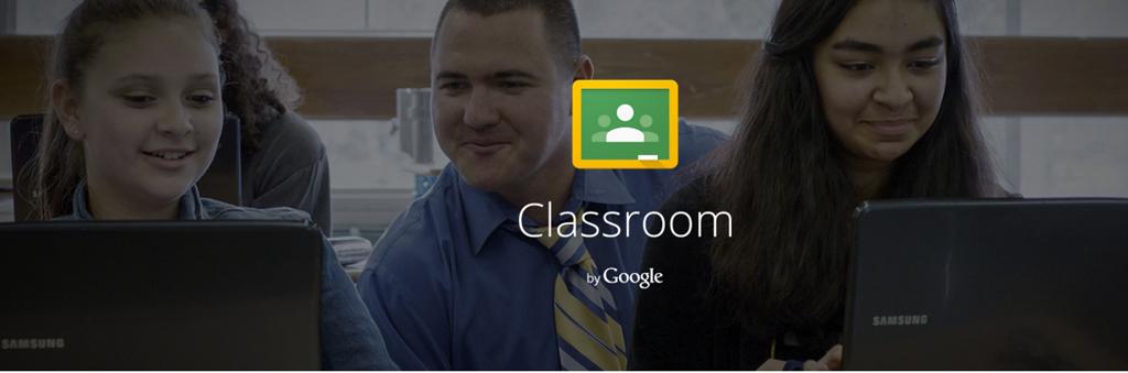 Google lança o Google Sala de Aula