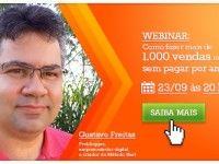 Aprenda com Gustavo Freitas a vender mais na internet