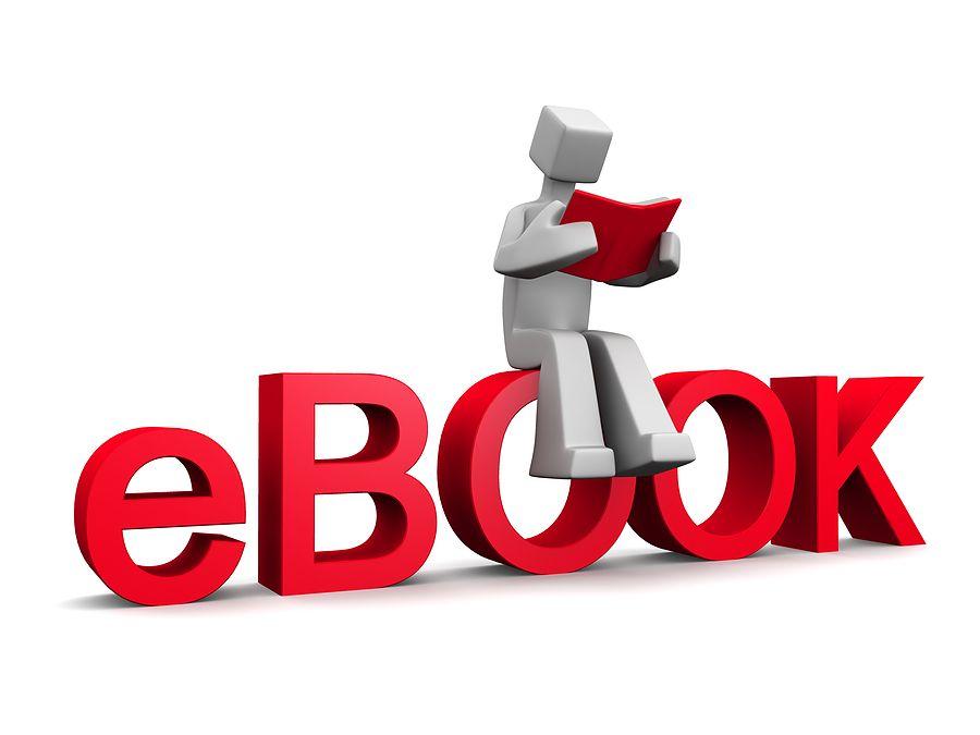 Como ganhar dinheiro vendendo e-books