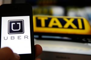 o que é o uber e como usar no Brasil