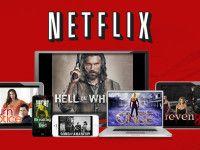 Quais as melhores séries da Netflix?