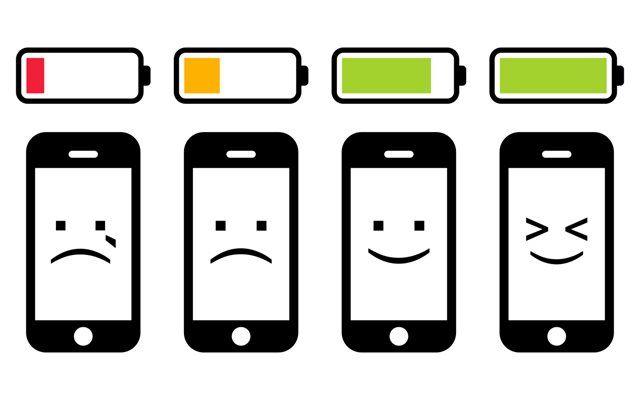 bateria celular durar