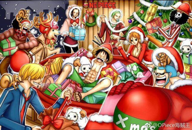10 capas Facebook com tema de Natal 9