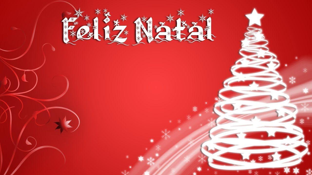 Envie um cartão virtual de Natal e ano novo