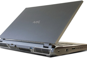 Notebook Avell
