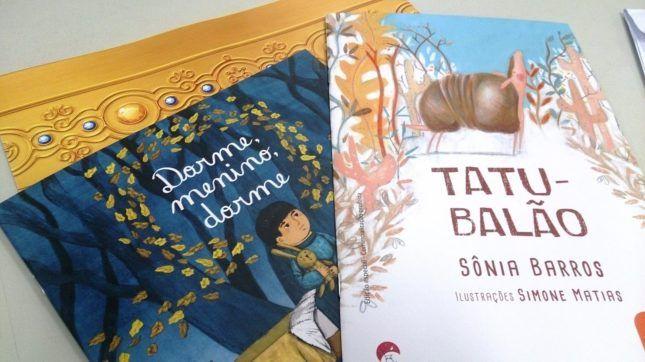 Livros gratuitos para crianças pela Fundação Itaú Social