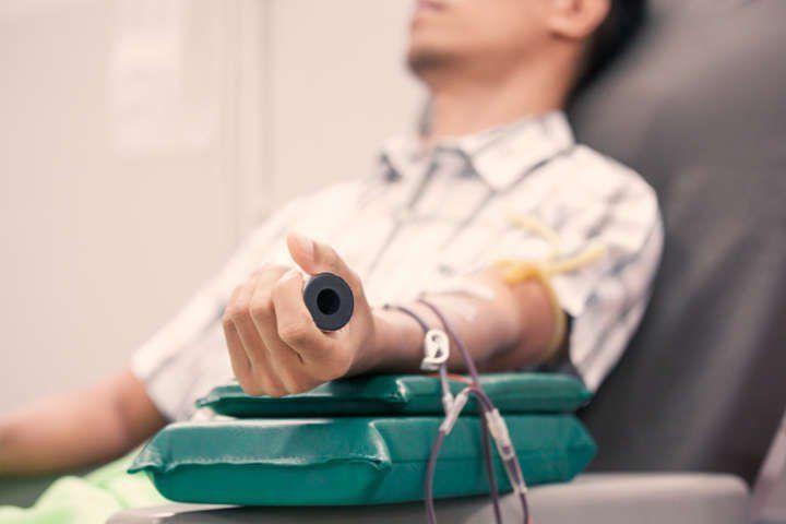 Doadores de sangue: Nova ferramenta do Facebook está ajudando