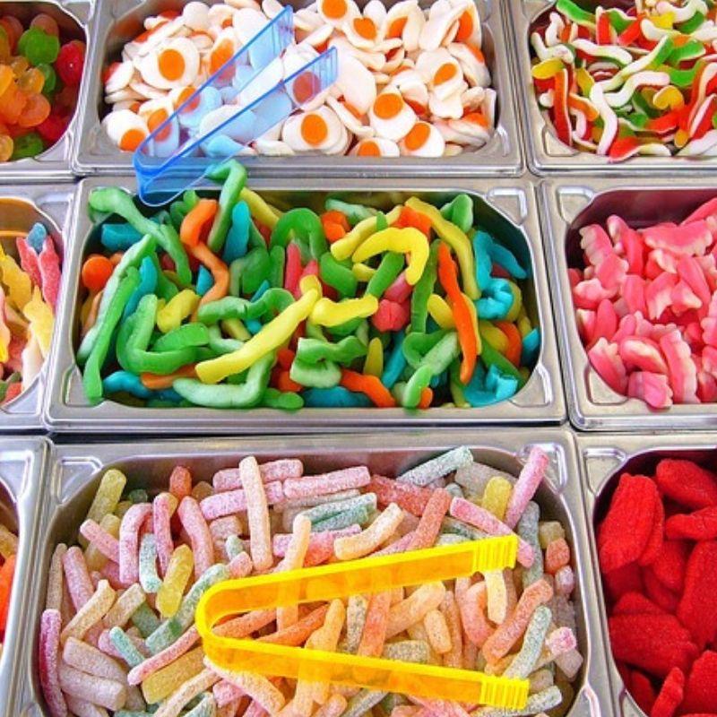 Alimentos que não se deve dar para crianças 1