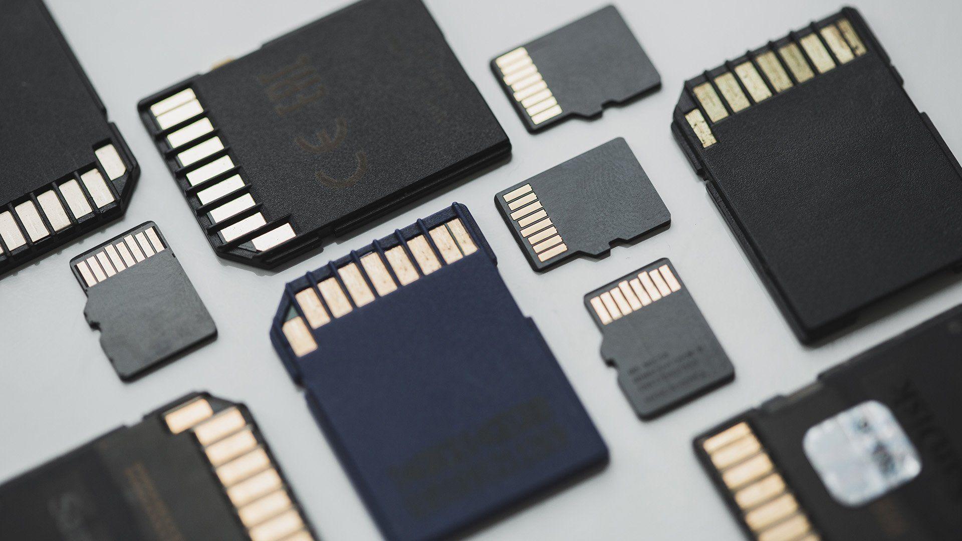 Como corrigir cartão SD danificado e recuperar dados? 1