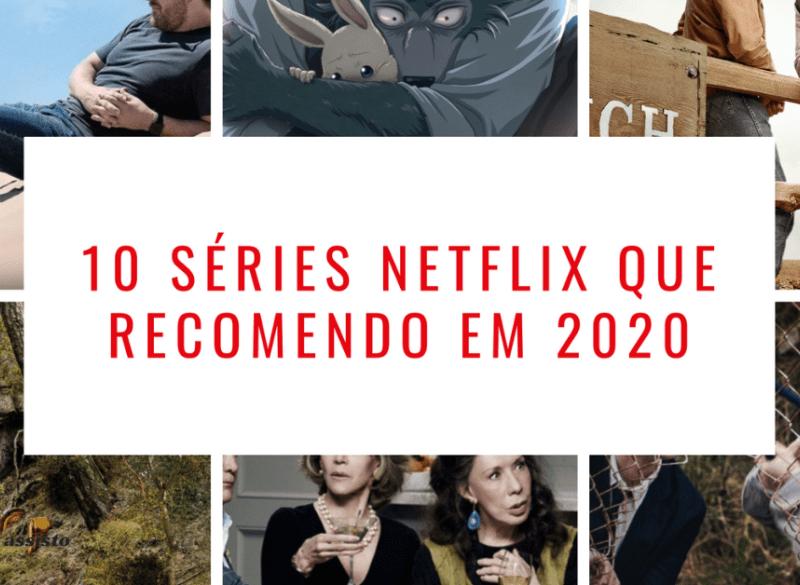 10 séries Netflix que recomendo em 2020 15