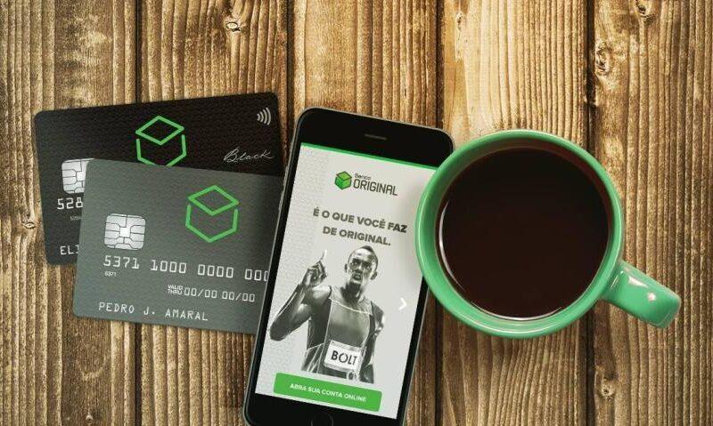 Cartão de crédito sem anuidade Banco Original 4