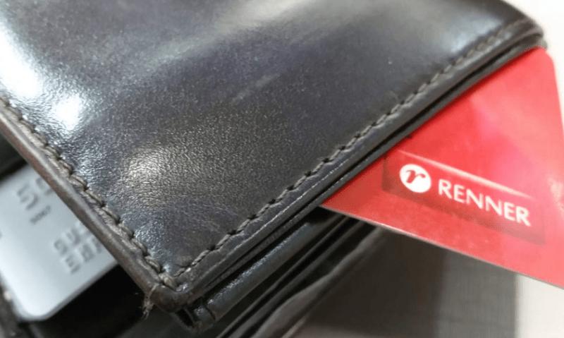 Cartão de crédito sem anuidade Renner 5