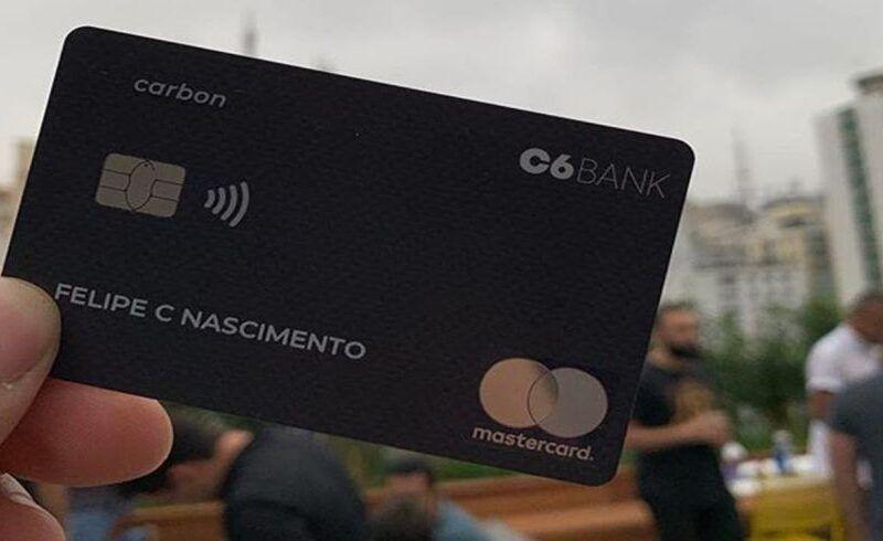 Como Solicitar Cartão de Crédito sem Anuidade C6 Bank 1