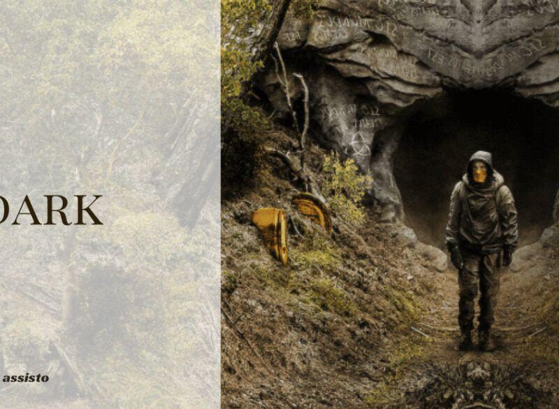 """Dark: Uma criança desaparece na floresta sem deixar rastros. Onde ela está? ou seria """"quando"""" ela está? 5"""