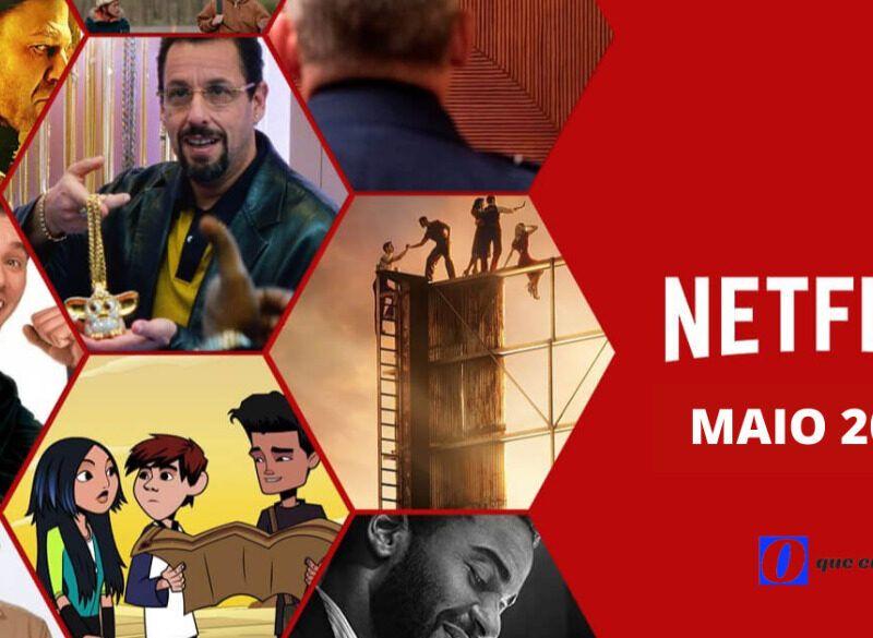 Netflix Maio 2020: Conheça os lançamentos e novidades 13