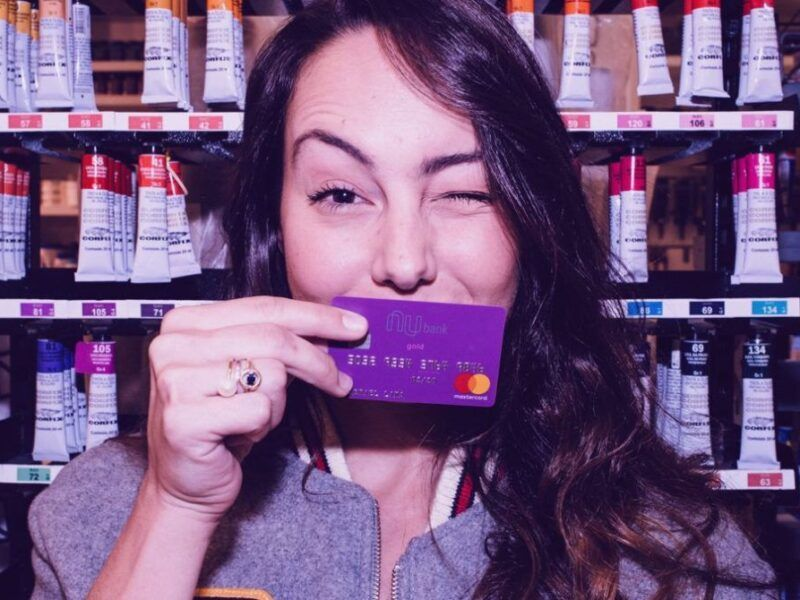 Nubank não tem mais lista de espera do cartão de crédito 13