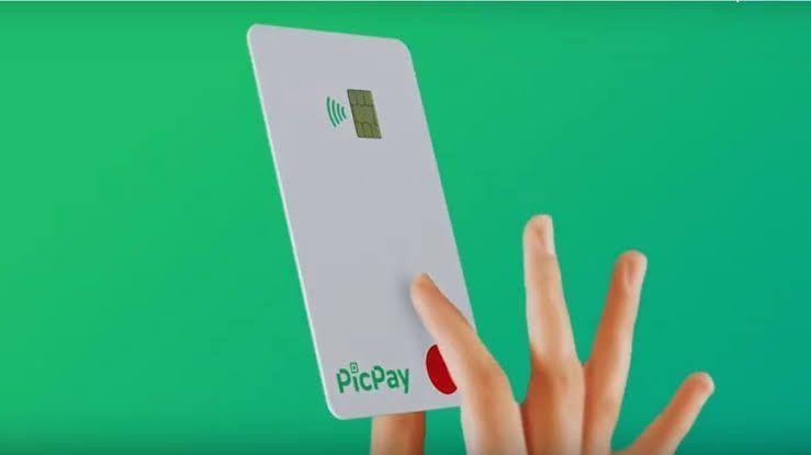PicPay Card: Cartão sem anuidade e com 5% do dinheiro de volta 7