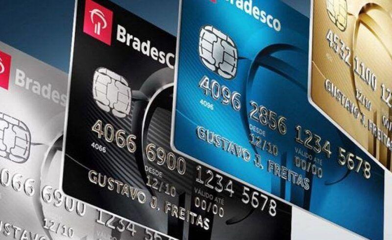 Cartão de crédito Bradesco: Solicite o seu agora 1