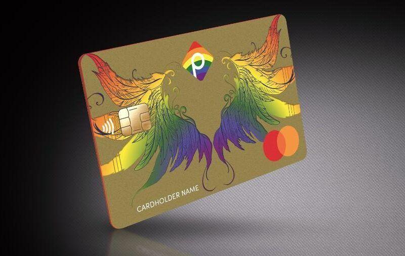 Banco digital oferece a público LGBTQI+ cartão pré-pago com nome social 1