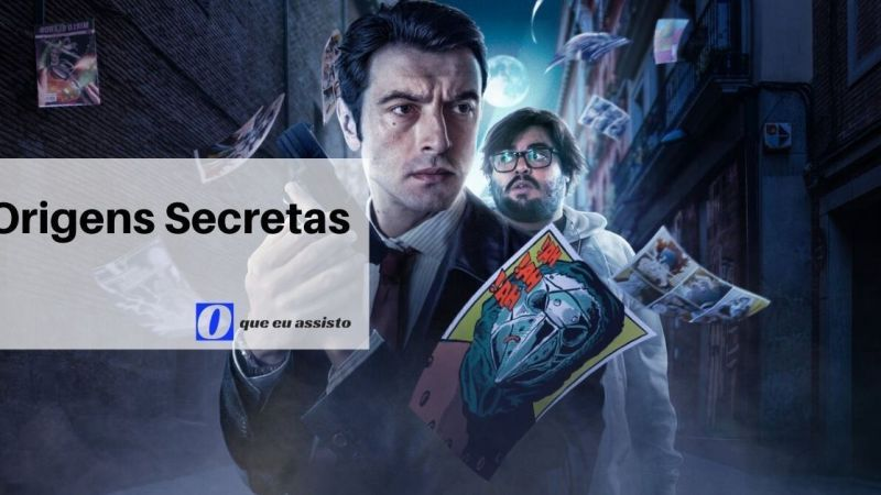 Origens Secretas é um filme para nerds (como eu!) 3