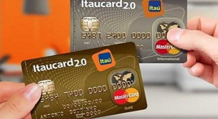 Solicitar cartão Itaú através da internet é muito simples 9