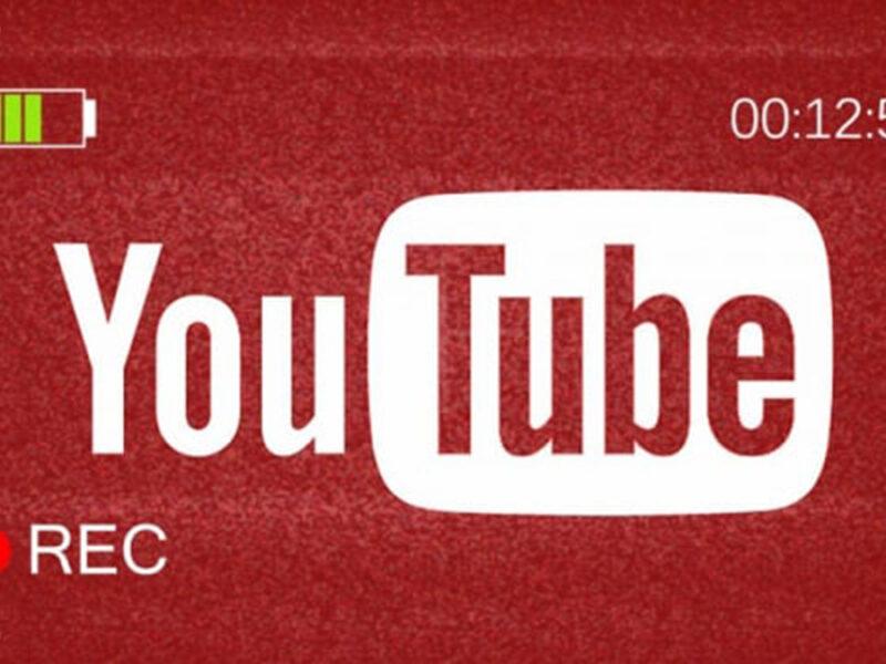 Como fazer uma transmissão ao vivo no Youtube 9