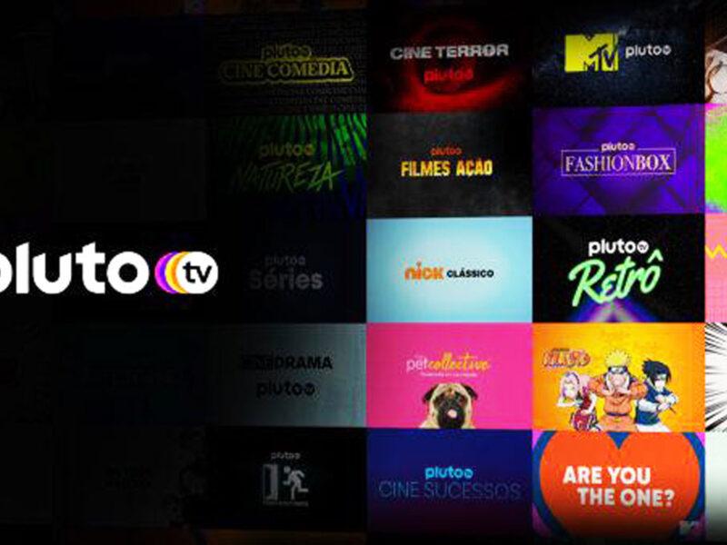 Pluto TV Confira como assistir filmes, séries e programas gratuitamente