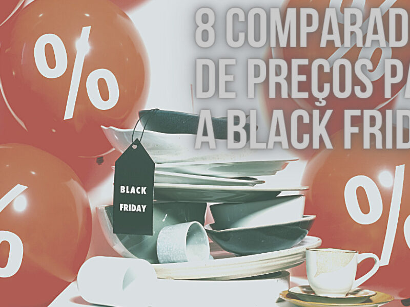 comparador de preços black friday